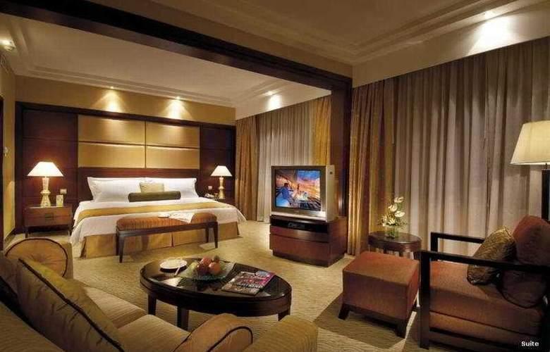 Presidente Macau - Room - 4