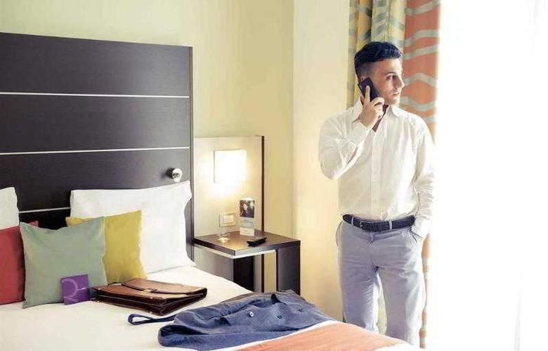 Mercure Napoli Centro Angioino - Hotel - 28