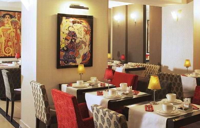 Eiffel Seine - Restaurant - 7