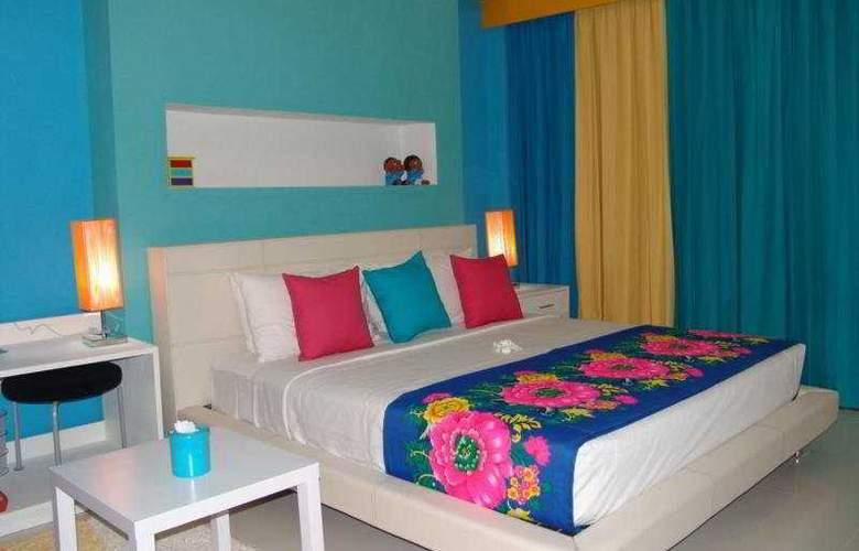 Phu Jaya Mini Resort - Room - 4