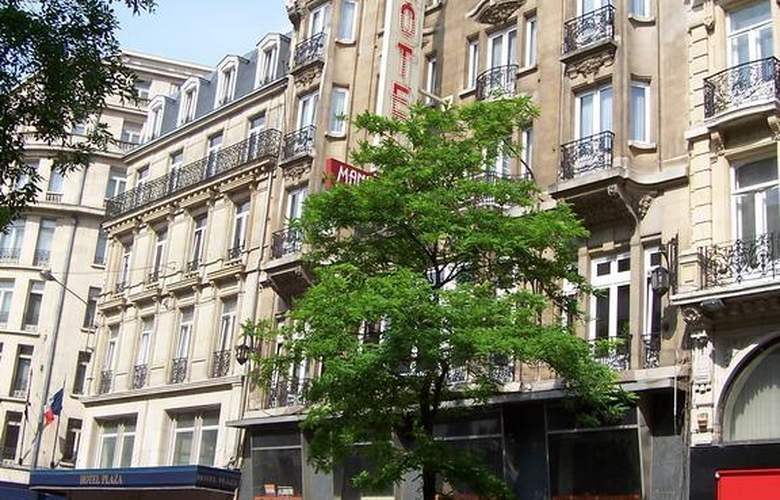 Manhattan - Hotel - 0