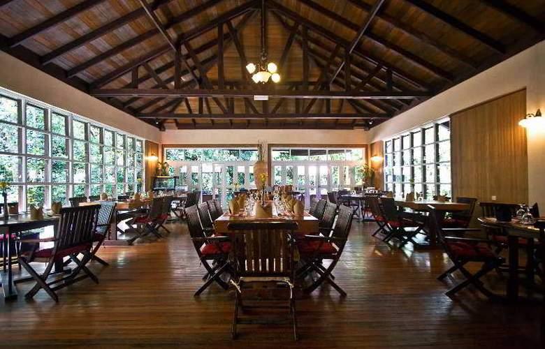 Mesilau Nature Resort - Restaurant - 7