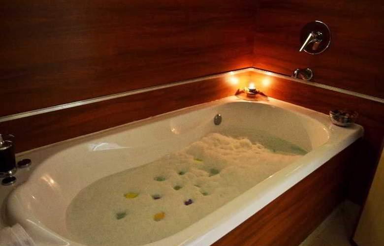 Quorum Cordoba Hotel: Golf, Tenis & Spa - Hotel - 11