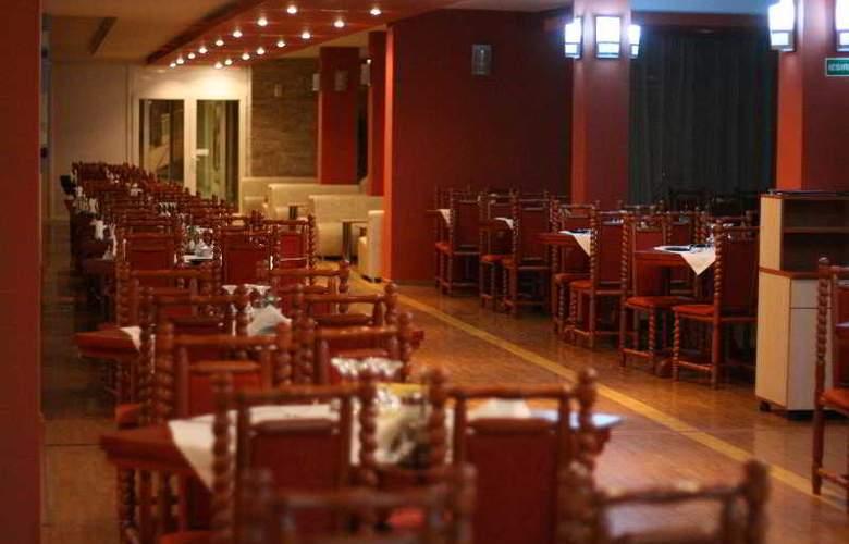 Paradiso - Restaurant - 15