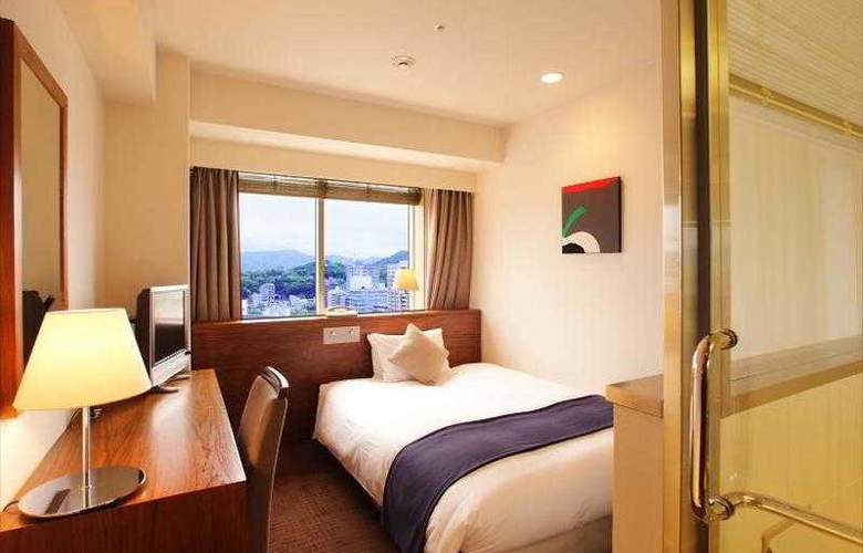 Oriental Hotel Hiroshima - Hotel - 5