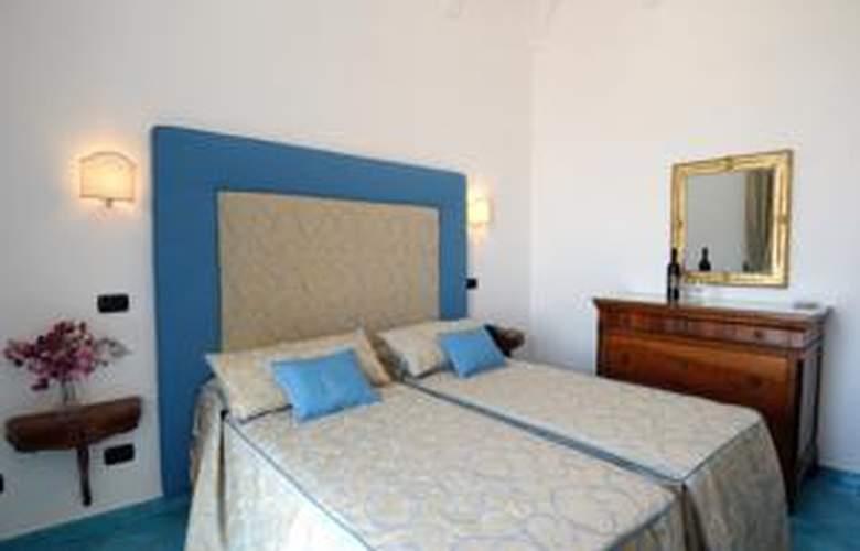 Hotel Residence Amalfi - Room - 8