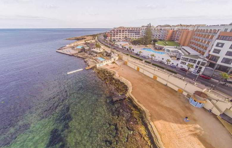 Dolmen Hotel Malta - Hotel - 9