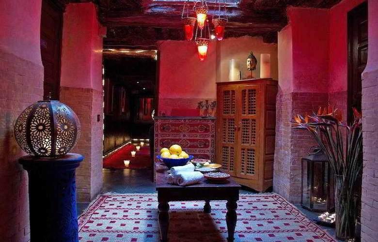 Riad Ayadina - Hotel - 17