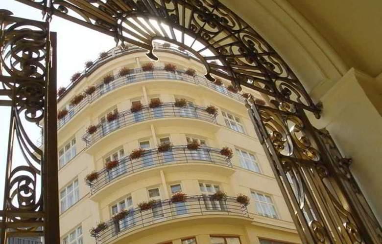 Astoria Hotel - Hotel - 4
