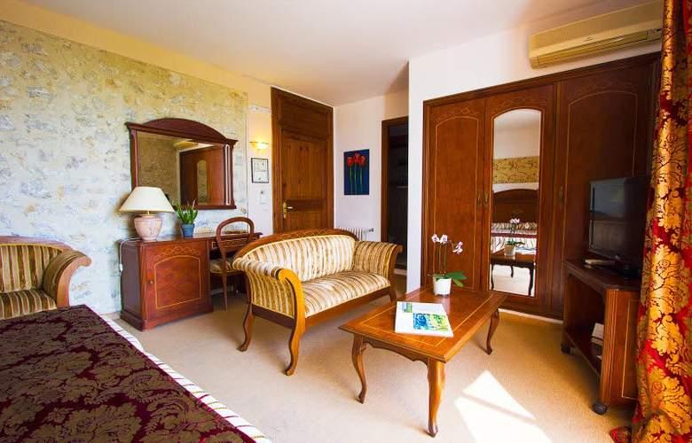 Monnaber Nou Spa, EcoHotel & Restaurante - Room - 17