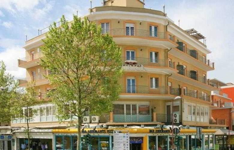 Residence Auriga - Hotel - 0