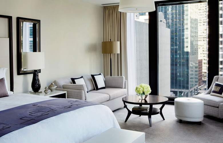 The Langham Chicago - Room - 2