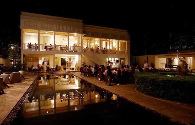 Fcc Angkor - Restaurant - 32
