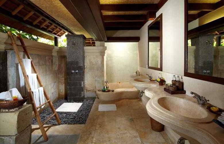 The Sungu Resort And Spa - Room - 21