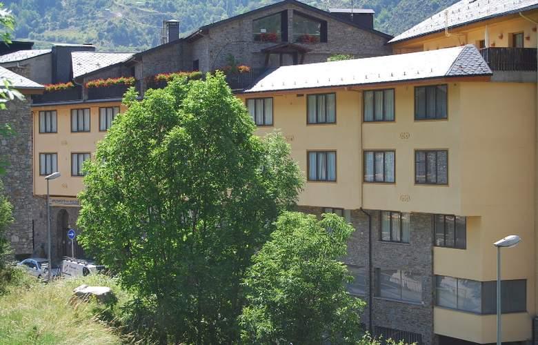 Del Meligar - Hotel - 1