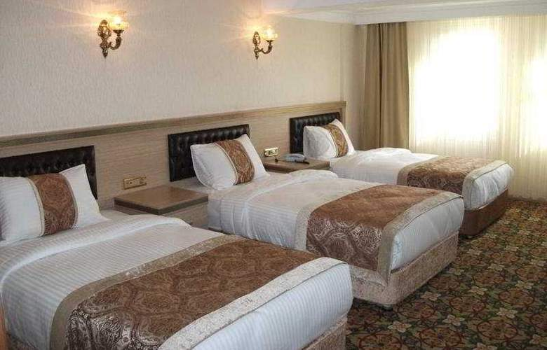 Marmaray - Room - 5