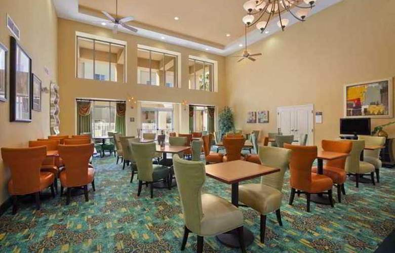 Homewood Suites by Hilton¿ Palm Desert - Hotel - 5