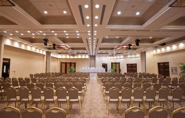 Villa La Estancia Nvo Vallarta Beach Resort & Spa - Conference - 24
