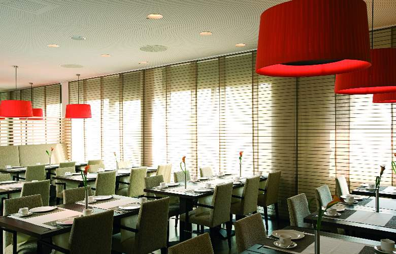 Nh Ludwigsburg - Restaurant - 4