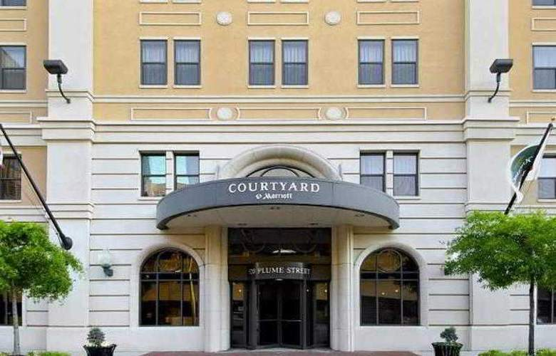 Courtyard Norfolk Downtown - Hotel - 20