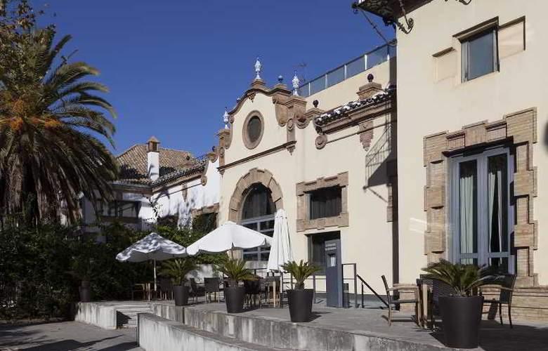AC Ciudad de Sevilla - Hotel - 9