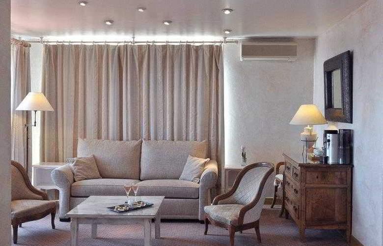 Best Western Hotel Montfleuri - Hotel - 12