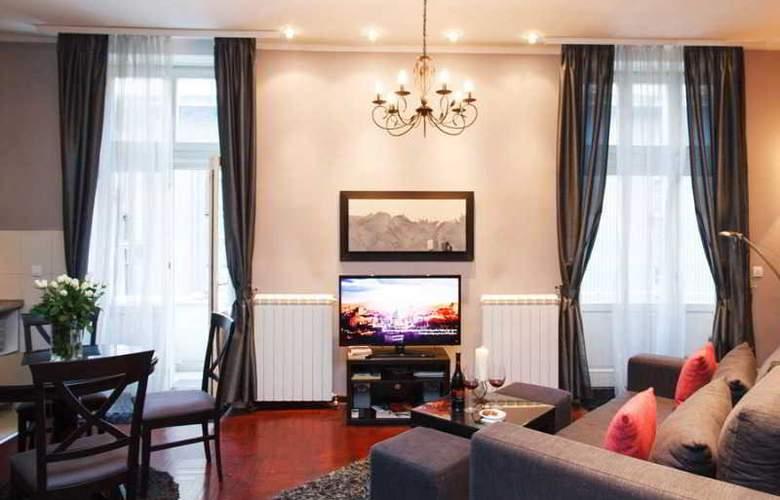 Romantic CENTRAL Apartment @ TERAZIJE SQUARE! - Hotel - 0