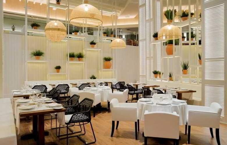 H10 Conquistador - Restaurant - 7