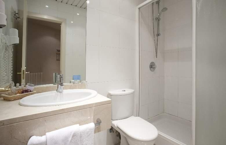 Hotel Regente - Room - 2
