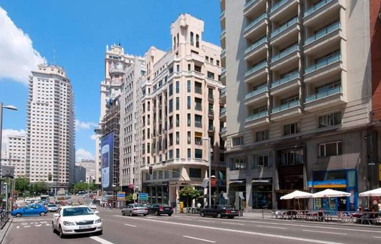 Madrid Plaza España Managed by Meliá - Hotel - 6