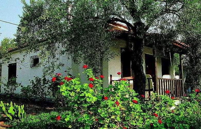 Agios Andreas Villas - Hotel - 0