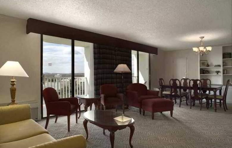 Hilton Washington DC North/Gaithersburg - Hotel - 7