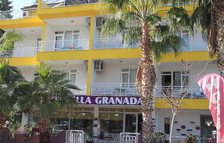 Villa Granada - Hotel - 0