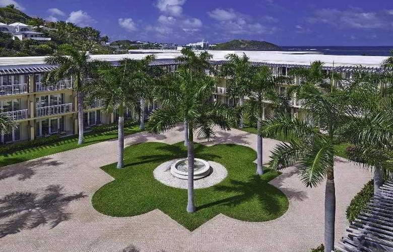 The Westin Dawn Beach Resort & Spa - Hotel - 3
