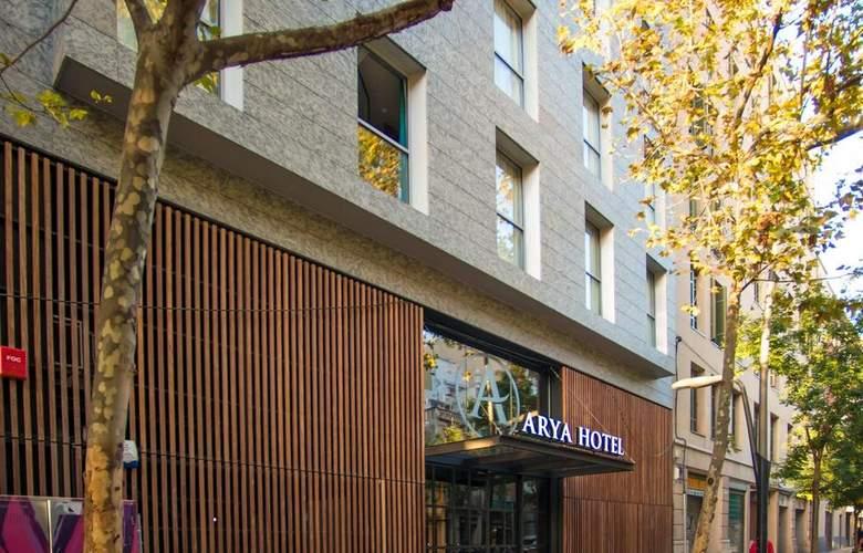 Ona Hotels Arya - Hotel - 0