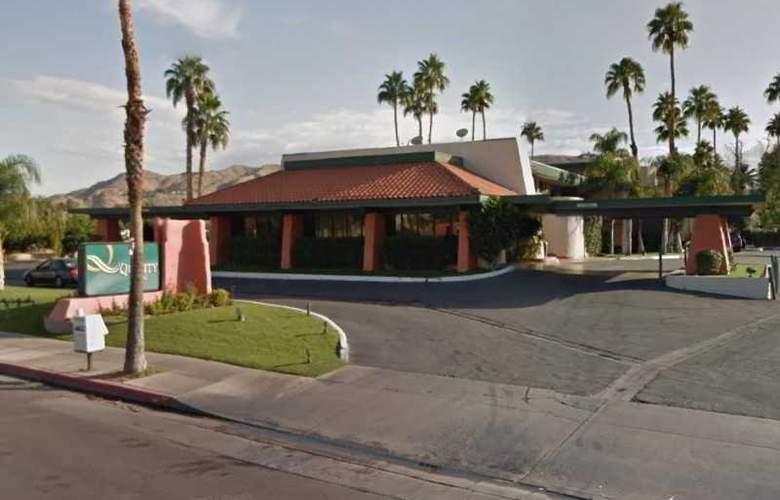 SSP Palm Springs - Hotel - 0