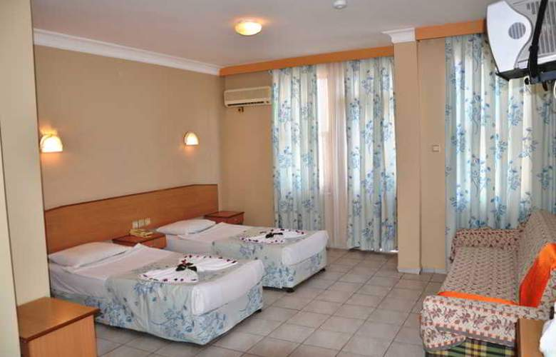 Merhaba Hotel - Room - 12