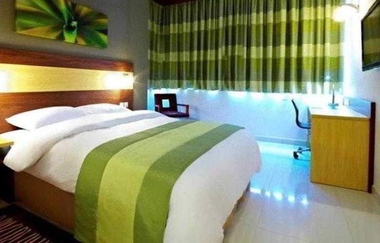 Citymax Hotel Bur Dubai - Room - 9