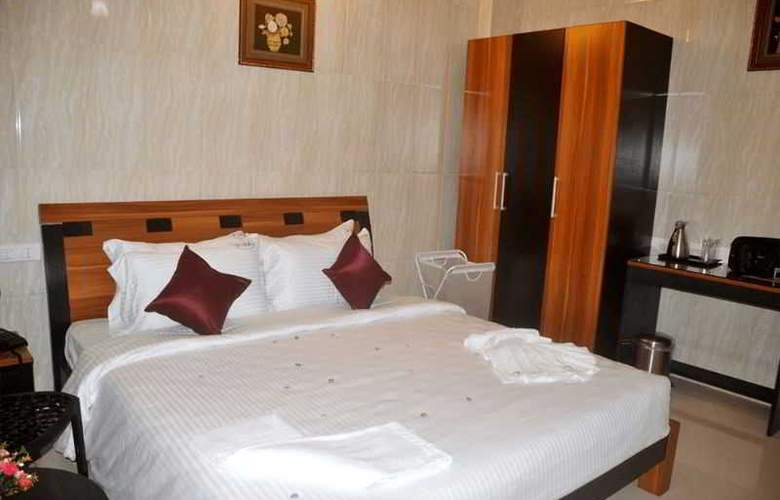 Peace Park Inn Chennai - Room - 2
