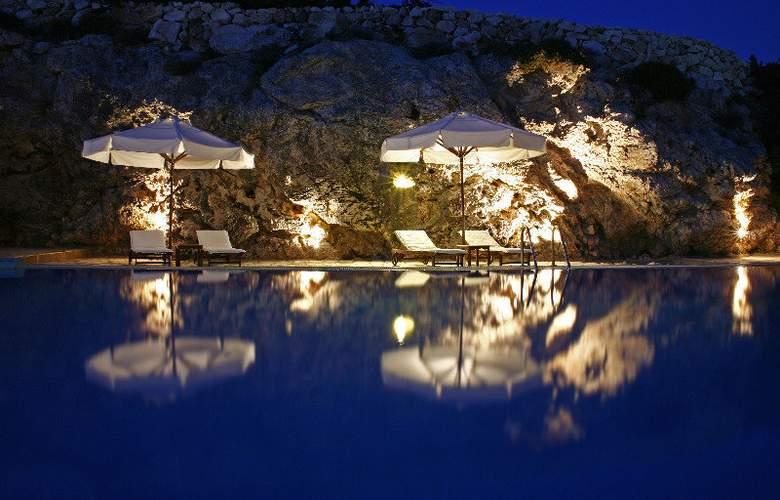 Paros Agnanti - Pool - 8