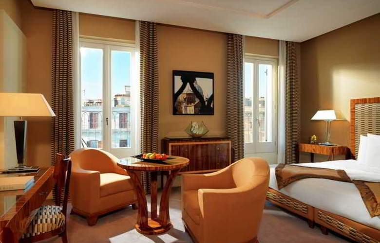 Grand Via Veneto - Room - 19