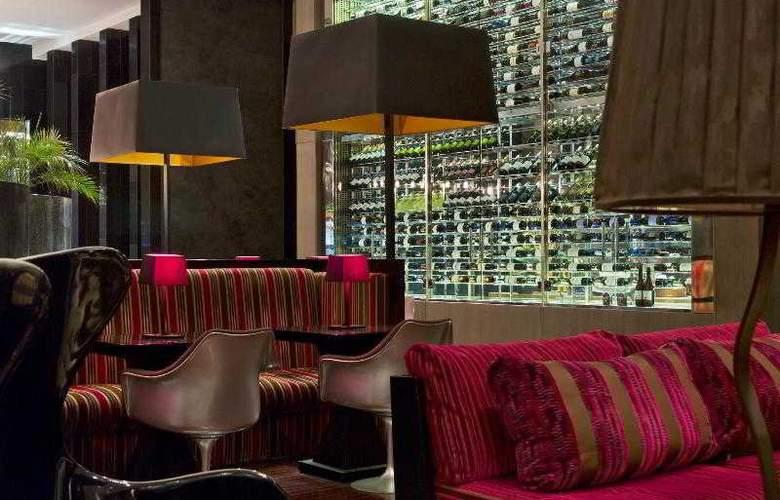 W Santiago - Hotel - 10