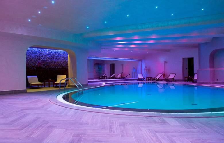 Diamond Resorts Naxos Taormina - Sport - 43