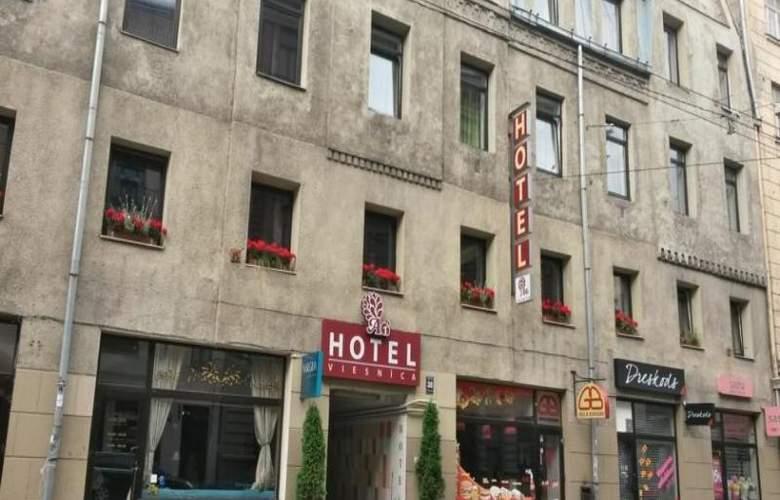 A1 Hotel - Hotel - 9