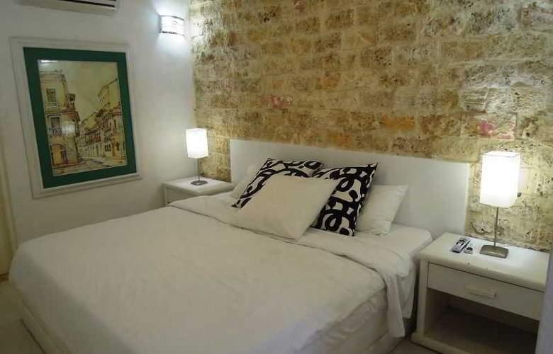 Santo Domingo Boutique Hotel - Room - 10