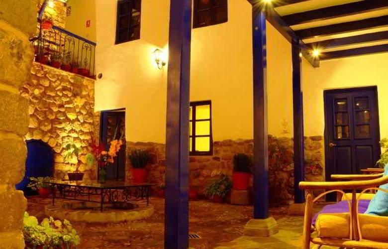Rumi Wasi - Hotel - 2