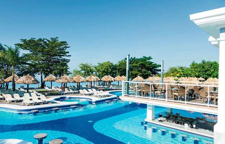 Hotel Riu Negril - Pool - 3