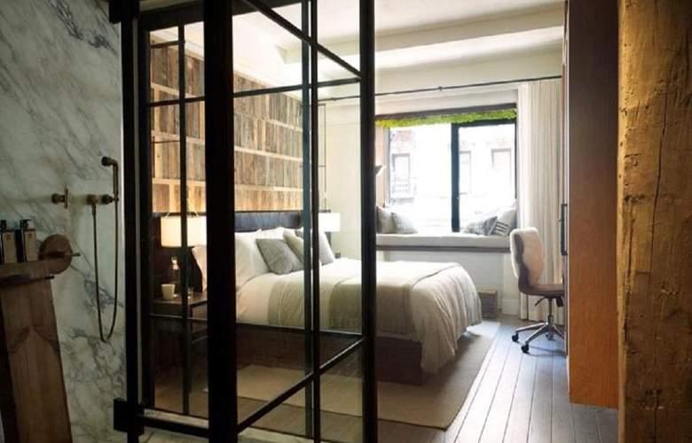1 Hotel Central Park - Room - 10