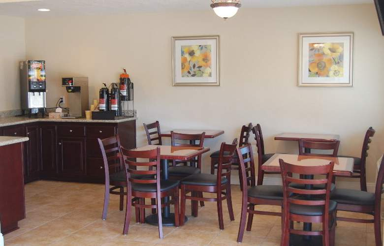 Days Inn Santa Maria - Restaurant - 5