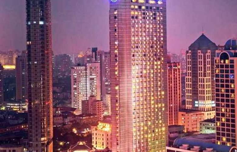 The Kunlun Jing An - Hotel - 8